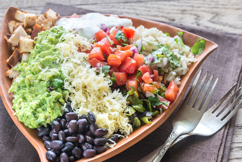 5 Healthy & Tasty Lunches for People Who Hate Salad