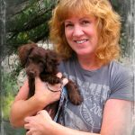 Waggleview with Terri Webster Schrandt, leisure educator and blogger