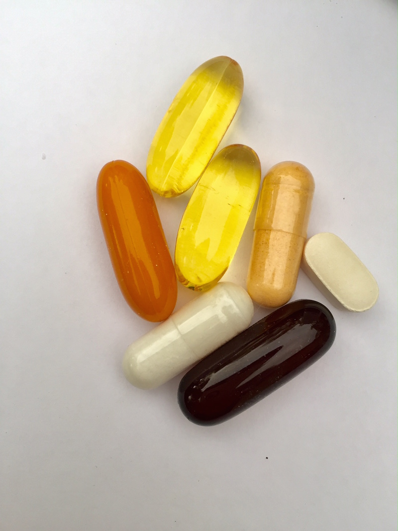 Do Nutritional Supplements Work?