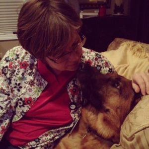 Waggleview® with Katie Mueller, nurse and dog lover